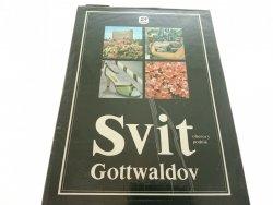 SVIT GOTTWALDOV. OBOROVY PODNIK 1984