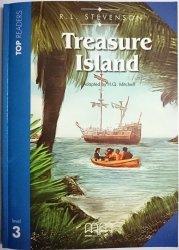 TOP READERS. TREASURE ISLAND LEVEL 3