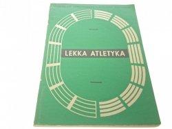LEKKA ATLETYKA - Stanisław Strzyżewski 1968