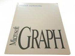 PORADNIK UŻYTKOWNIKA MICROSOFT GRAPH 1993