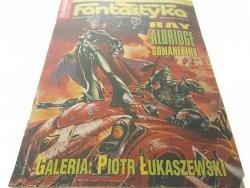 NOWA FANTASTYKA NUMER 6 (153) CZERWIEC 1995