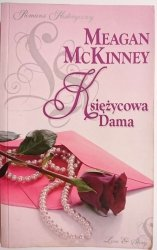 KSIĘŻYCOWA DAMA - Meagan McKinney 2009