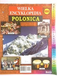 WIELKA ENCYKLOPEDIA POLONICA NR 155