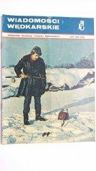 WIADOMOŚCI WĘDKARSKIE LUTY 1969 (236)