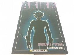 AKIRA TOM 2 NUMER 41 - TETSUO Katsuhiro Otomo 1999