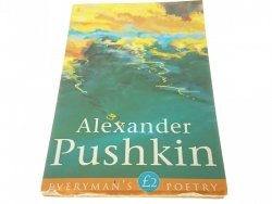 EVERYMAN'S POETRY - Alexander Pushkin (2001)