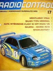 RADIOCONTROL. ZBUDUJ I POPROWADŹ SUPERAUTO WRC 17