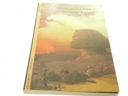 W POSZUKIWANIU STAROŻYTNEGO EGIPTU Vercoutter 1995