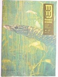 WIADOMOŚCI WĘDKARSKIE NR 4 1975 (310)