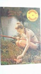 WIADOMOŚCI WĘDKARSKIE NR 6 (324) 1976