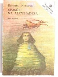 SPOSÓB NA ALCYBIADESA - Edmund Niziurski 1985