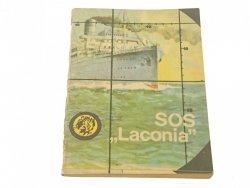 ŻÓŁTY TYGRYS: SOS 'LACONIA' - Brodziński. Stępień