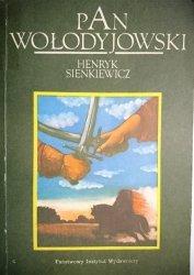 PAN WOŁODYJOWSKI - Henryk Sienkiewicz 1984