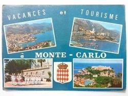 VACANCES ET TOURISME A MONTE-CARLO