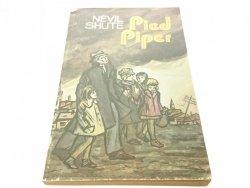 PIED PIPER - Nevil Shute (1976)