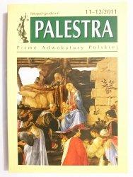 PALESTRA NR 11-12/2011 LISTOPAD-GRUDZIEŃ 2011
