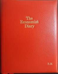 THE ECONOMIST DIARY 1992