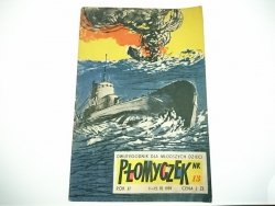 PŁOMYCZEK NR 13 ROK 37 1-15. III. 1959