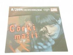 PC WORLD KOMPUTER 8/2004 DVD CÓRKI MAFII