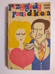 PRZYGODY PANA DOKTORA - Richard Gordon 1975