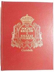 POCZET KRÓLÓW I KSIĄŻĄT POLSKICH 1987