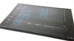 MAGNETYCZNY REZONANS JĄDROWY - Roberts 1963