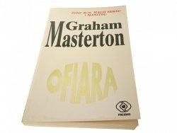OFIARA - Graham Masterton 1992