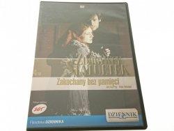 ZAKOCHANY BEZ PAMIĘCI DVD ZDOBYWCY STATUETEK 4/10