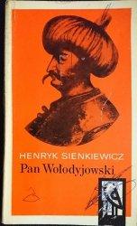 PAN WOŁODYJOWSKI TOM II - Henryk Sienkiewicz 1969