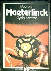 ŻYCIE PSZCZÓŁ - Maurycy Maeterlinck 1988