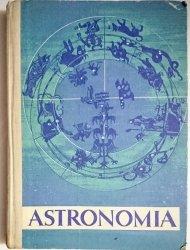 ASTRONOMIA DLA KLASY IV LO TECHNIKUM I LICEUM ZAWODOWEGO 1970