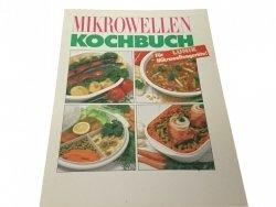 MIKROWELLEN KOCHBUCH 1995