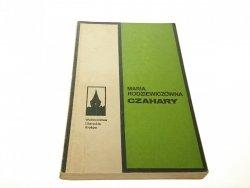 CZAHARY - Maria Rodziewiczówna (Wydanie III 1975)