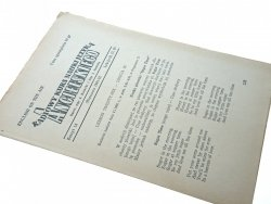 RADIOWY KURS NAUKI JĘZYKA ANGIELSKIEGO 14 1961/62