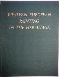 WESTERN EUROPEAN PAINTING IN THE HERMITAGE 1978