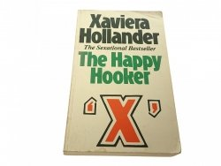 THE HAPPY HOOKER - Xaviera Hollander 1975