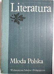 LITERATURA. MŁODA POLSKA - Tomasz Weiss 1989