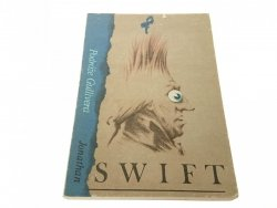 PODRÓŻE GULLIVERA - Jonathan Swift