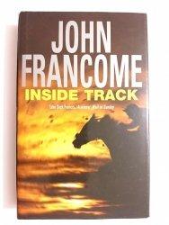 INSIDE TRACK - John Francome 2002