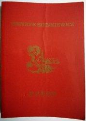 POTOP TOM I - Henryk Sienkiewicz