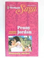 DOSKONAŁY PARTNER - Penny Jordan 1998