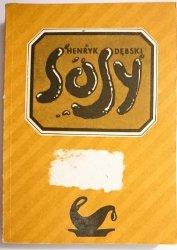 SOSY - Henryk Dębski 1983