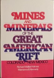 MINES AND MINERALS OF THE GREAT AMERICAN RIFT 1983