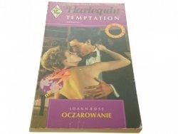OCZAROWANIE - Joann Ross (1995)