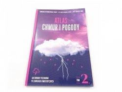 ATLAS CHMUR I POGODY TOM 2 - Piotr Piotrowski 2018