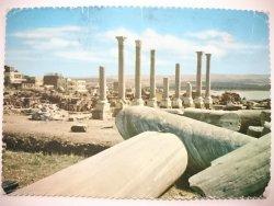 LEBANON - TYR, THE RUINS