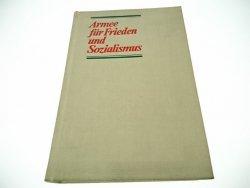 ARMEE FUR FRIEDEN UND SOZIALISMUS 1984