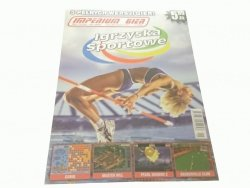 PC CD-ROM IGRZYSKA SPORTOWE