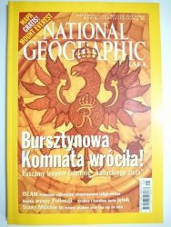 NATIONAL GEOGRAPHIC POLSKA 05-2003