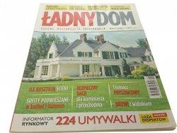 ŁADNY DOM - STYCZEŃ 2009